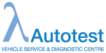 autotest logo